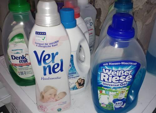 Feinwaschmittel kaufen