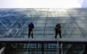 Fensterputzen anleitung profis