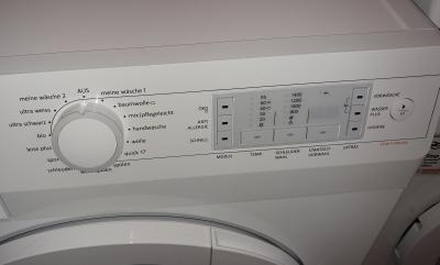Gorenje WA7840 review