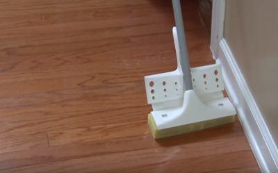 anleitung zum laminat reinigen mit tipps tricks. Black Bedroom Furniture Sets. Home Design Ideas