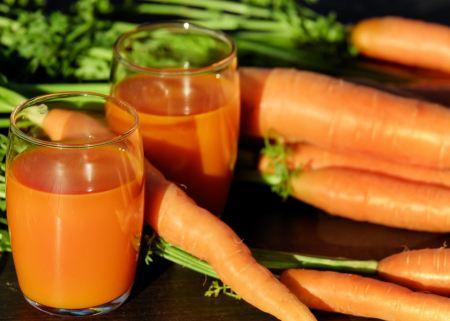 Karottenflecken entfernen anleitung