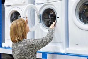 Beste Waschmaschine Test