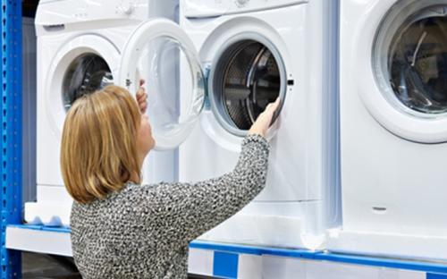 Beste Waschmaschine 2019: Test, Vergleich & alle Infos
