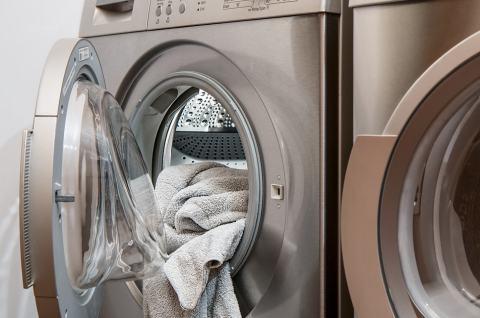 Bestenliste Waschmaschine Testsieger