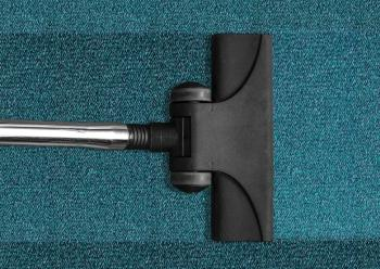Teppichbürste fuer Teppichboden