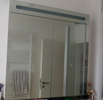 spiegel reinigen