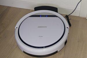 Medion Saugroboter MD 18500 test
