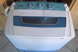 Mini Waschmaschine Test