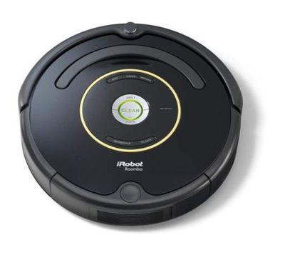iRobot Roomba 650 Saugroboter im privaten Test